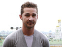 Private emails shared by Shia LaBeouf suggest a clash with co-star Alec Baldwin.