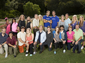 The 11 teams taking on the challenge of The Amazing Race are unveiled.