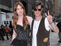 Matt Smith, Karen Gillan, Rita Ora and more in today's celebrity pictures.