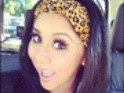 The host reportedly treats Snooki to two dozen cannolis from Carlo's Bakery.