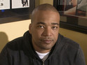 Chris Lighty is being laid to rest nearly a week after allegedly committing suicide.