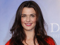 Rachel Weisz says she is drawn to roles that 'lose control' and 'fall apart'.