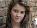 Brooke Vincent offers her take on Sophie Webster's new romance.