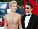 "Kate Hudson describes her relationship with the Muse star as ""wonderful""."