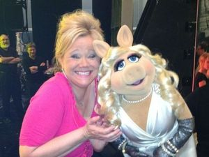 Caroline Rhea