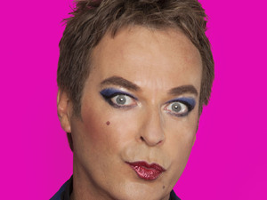 Julian Clary, Celebrity Big Brother