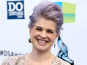 Kelly Osbourne, at the DoSomething.org and VH1's 2012 Do Something Awards 2012 at Barker Hangar Santa Monica, California - 19.08.12 Mandatory Credit: FayesVision/WENN.com
