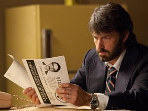 Ben Affleck in 'Argo' (2012)
