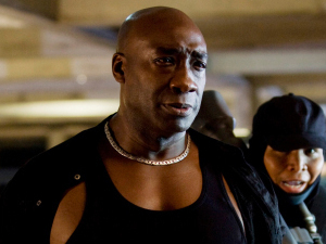 Michael Clarke Duncan stars in 'Street Fighter: The Legend of Chun-Li' (2009)
