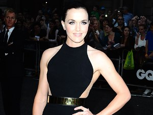 Victoria Pendleton, GQ Awards 2012