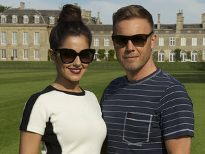 Cheryl and Gary will decide which of Gary&#39;s group make the live shows.