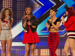 The X Factor Episode 4: IT Girls
