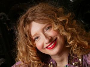 X Factor contestant Melanie Masson