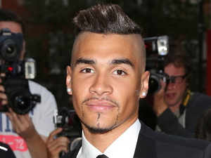 Louis Smith arriving at the 2012 GQ Men Of The Year Awards at the Royal Opera House, London