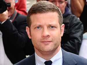 Dermot O&#39;Leary