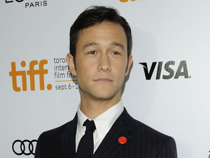 Joseph-Gordon Levitt 'Looper' premiere arrival during the 2012 Toronto International Film Festival (TIFF) at Roy Thomson Hall. Toronto, Canada