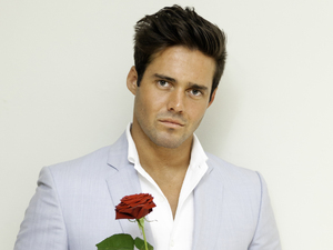 The Bachelor - Spencer Matthews 2012