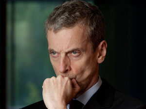 The Thick Of It S04E01: Malcolm Tucker (Peter Capaldi)