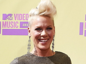 Pink aka Alecia Moore