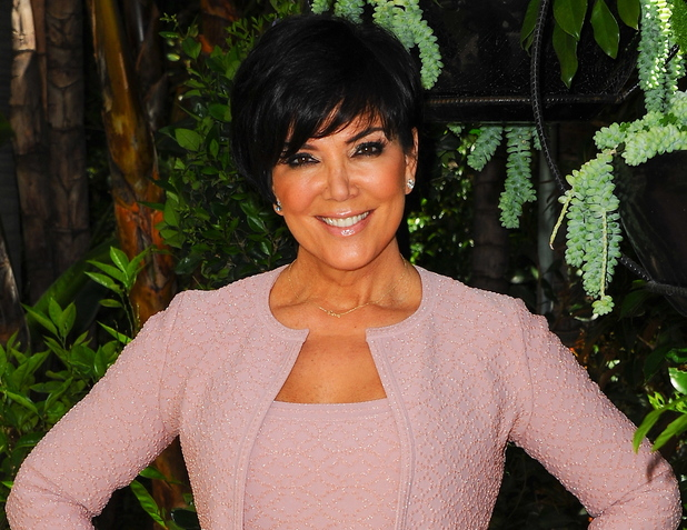 Kris Jenner: 'I want to put a new spin on the talkshow'