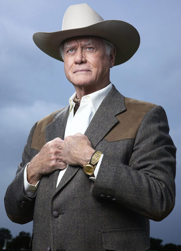 larry hagman filmography - photo #19