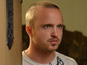 Aaron Paul on 'Breaking Bad' finale