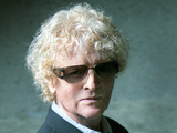 Ian Hunter by John Halpern