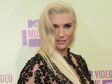 2012 MTV Video Music Awards Arrivals, Los Angeles, America - 06 Sep 2012 Subhead: Ke$ha Supplementary info: Categories: Personality Byline: Jim Smeal/BEI/Rex Features