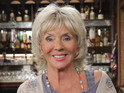 Sue Johnston as Gloria Price in Coronation Street