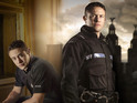 We take a look at hot cops Warren Brown and Tom Hopper in new BBC drama.