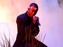 The singer's debut set Channel Orange leads the list.