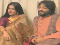 Roop Kumar and Sonali Rathod look forward to performing for a London audience.