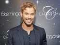 Kellan Lutz comments on if he will play Elliot in Fifty Shades of Grey.