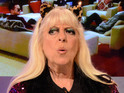 Martin Kemp and MC Harvey criticise former housemate Julie Goodyear.