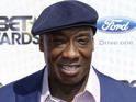"Mercedes Masohn says Michael Clarke Duncan's smile ""would light up the screen""."