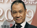 The Chinese actor is cast as new character Dr Wu in Marvel Studios' 2013 film.