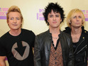 The 'American Idiot' band will headline alongside Biffy Clyro and Eminem.