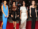 Lana Del Rey, Nancy Dell'Olio and more in GQ Awards 2012's Best & Worst dressed.