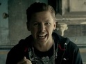 Professor Green, Zane Lowe, Pure Love will appear in a TV ad for energy drink.