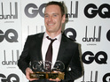 Michael Fassbender, James Corden and Bradley Wiggins are among the GQ Awards winners