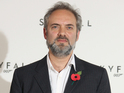 Sam Mendes says that he would consider making a new Bond film.