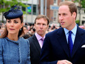 The celebrity world congratulates the Duke and Duchess of Cambridge on their baby joy.