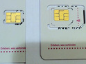 Company says 3G and 4G networks would not have been affected by the SIM breach.