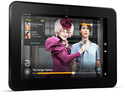 The streaming service is now accessible through Kindle Fire and Kindle Fire HD.