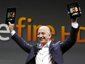 The Kindle Fire is the number one choice for 24% of buyers.