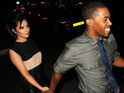 Cheryl and new boyfriend Tre Holloway go on a dinner date in London.