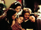 There's a dark and gritty reboot of Little Women in the works. Yes, really.