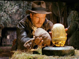 Indiana Jones returns for a special IMAX run of 'Raiders of the Lost Ark' on September 21.