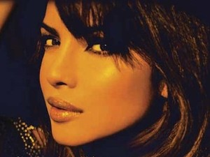 Priyanka Chopra: 'In My City' featuring will.i.am