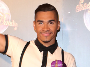 Louis Smith Strictly Come Dancing 2012 launchMandatory Credit: Lia Toby/WENN.com